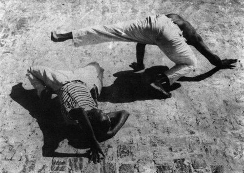 Image result for Capoeira- Angola