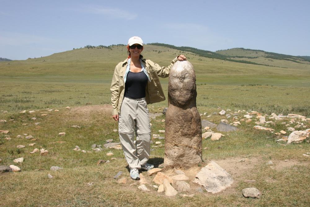 Fieldwork in Mongolia 2010.JPG