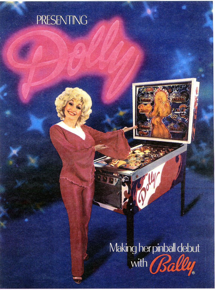 DOLLY PARTON - 1978