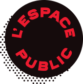 L'Espace Public  3632, Ontario Est