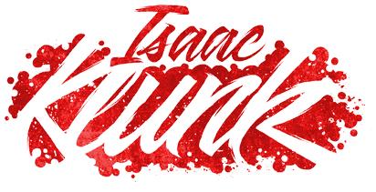 IsaacKlunkLogo(webred).png