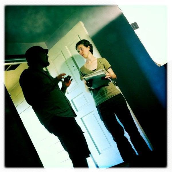 Script Supervisor - Maisie (2012)