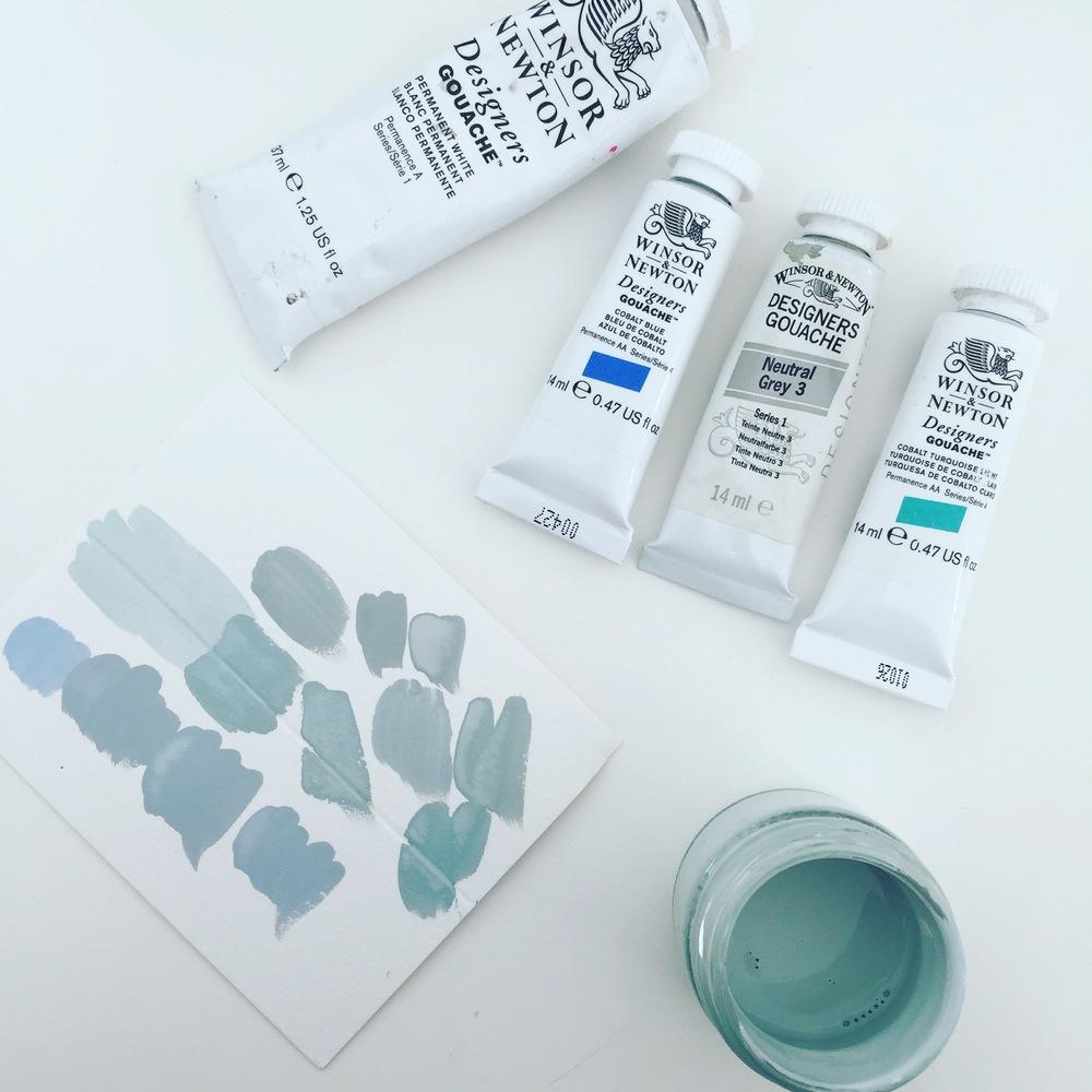 mixinginksflatcolour
