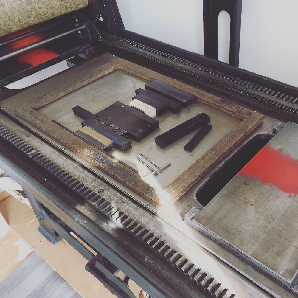 vintageletterpress
