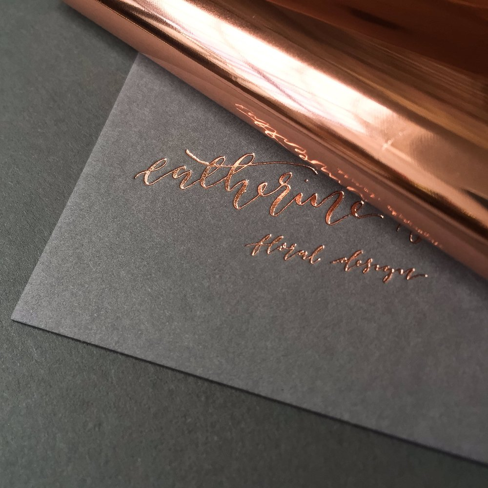 calligraphybranding