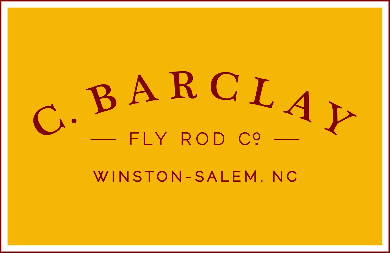 Fiberglass Fly Rods — C  Barclay Fly Rod Co