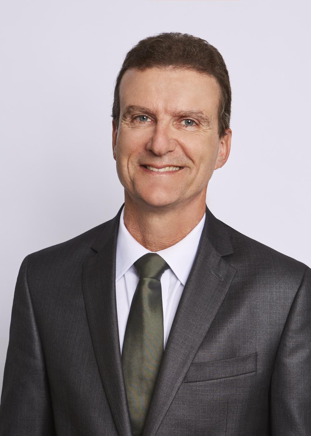 Mauricio Gomm