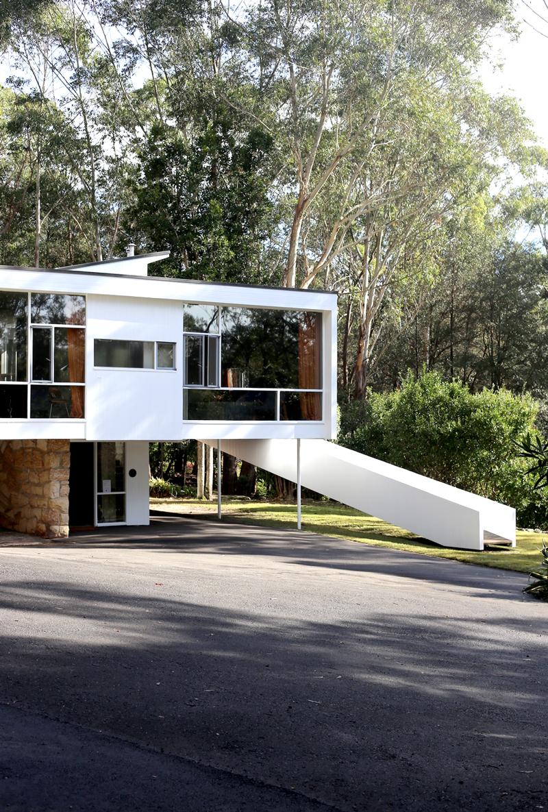 Rose Seidler House - Harry Seidler