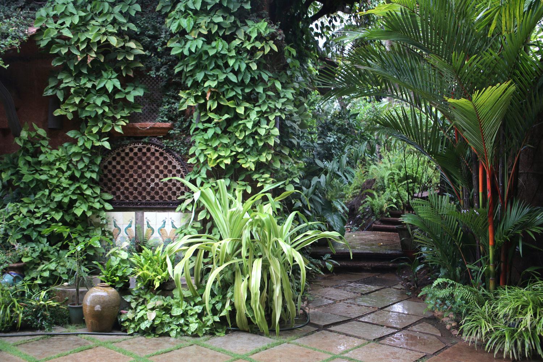 AhilyaByTheSea-Goa-Garden