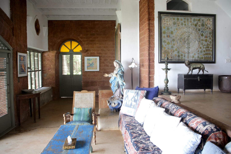 AhilyaByTheSea-Goa-room