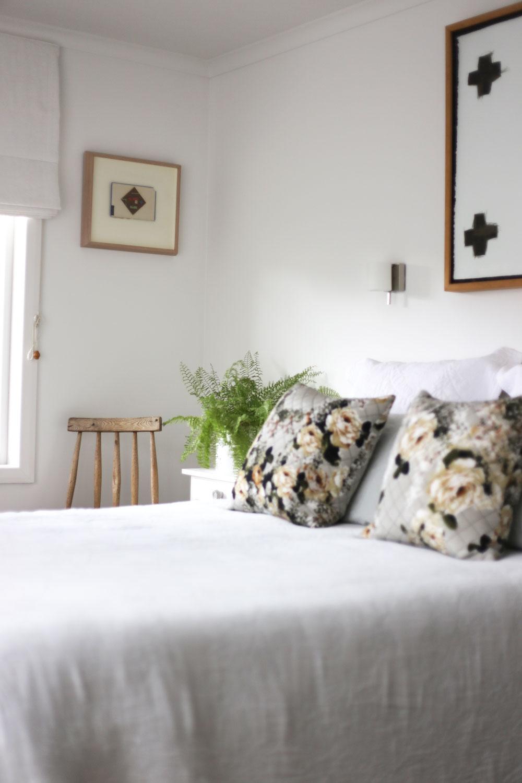 What makes a fine home ? — Places & Graces