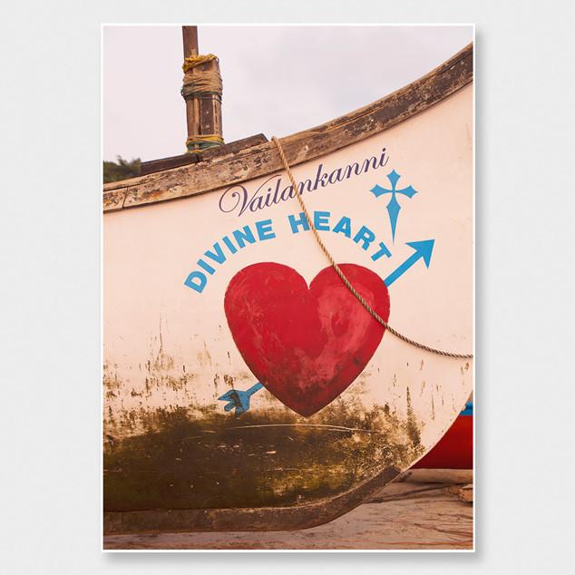 SHOP >> Divine Heart