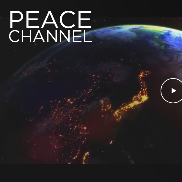 Peace Channel..