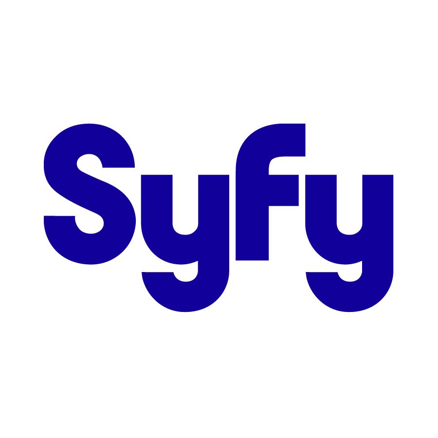 Syfy..