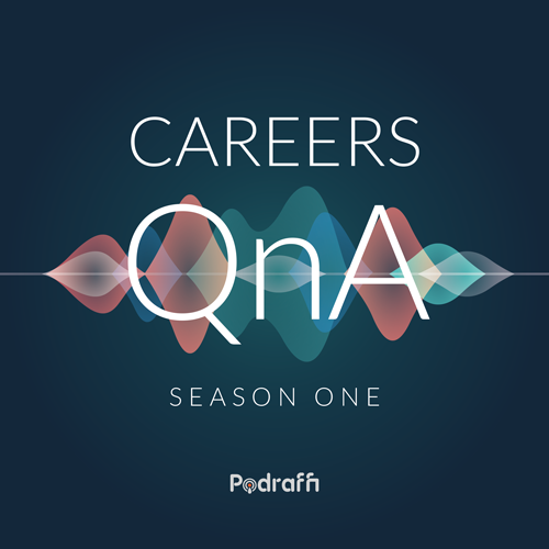 Careers QnA Podcast