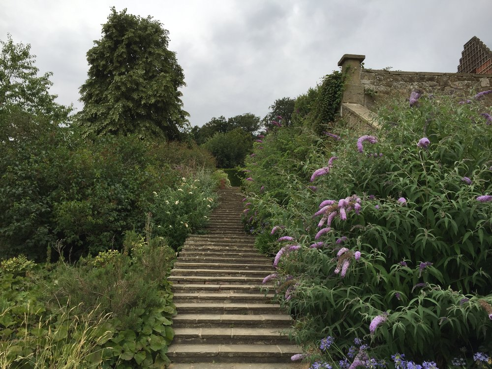 Gardens at Chartwell