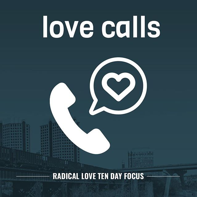 For our next ten day focus, we'll build others up in love. Pick at least two people you'll edify this week with words of love. #radical #love #jesus #god #christian #praise