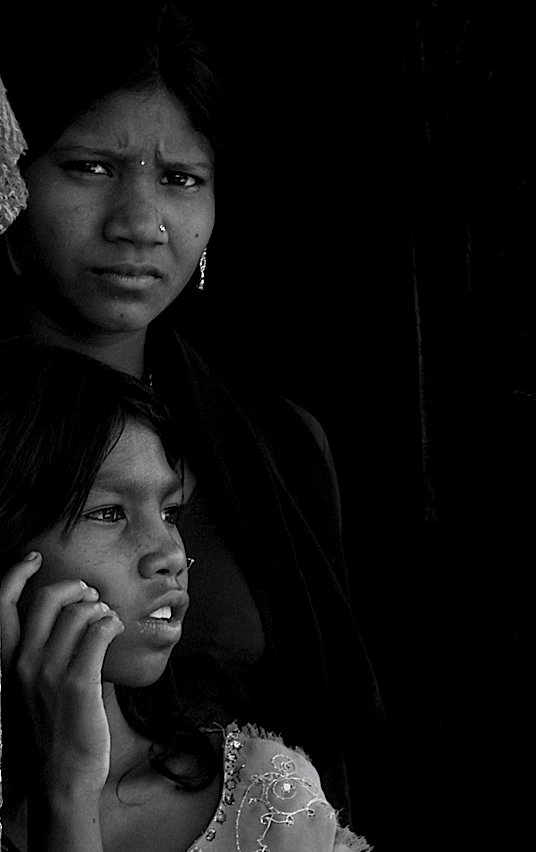 Evaluation: looking deeply, thinking hard .- indigenous women, Madhya Pradesh, India