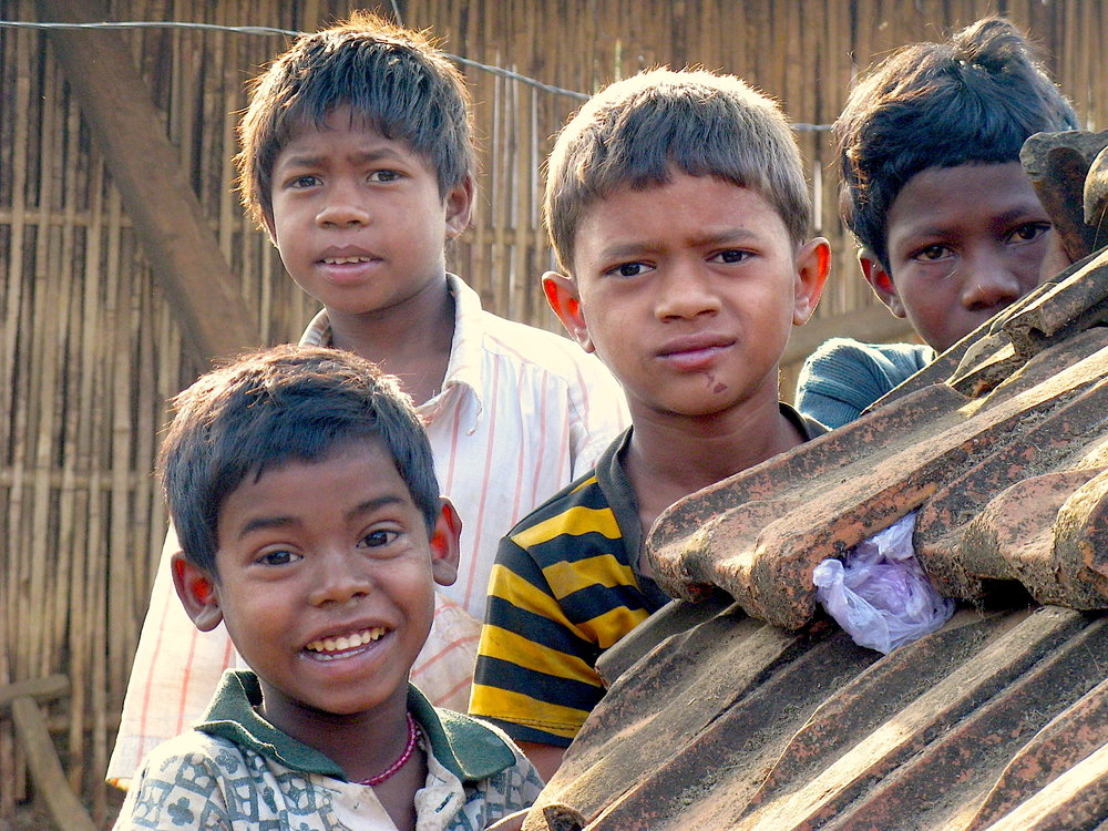 Whose Freedom? The India of these Bihari boys with its nuclear weapons and massive economic growth does not offer them well rescued schools and health care.