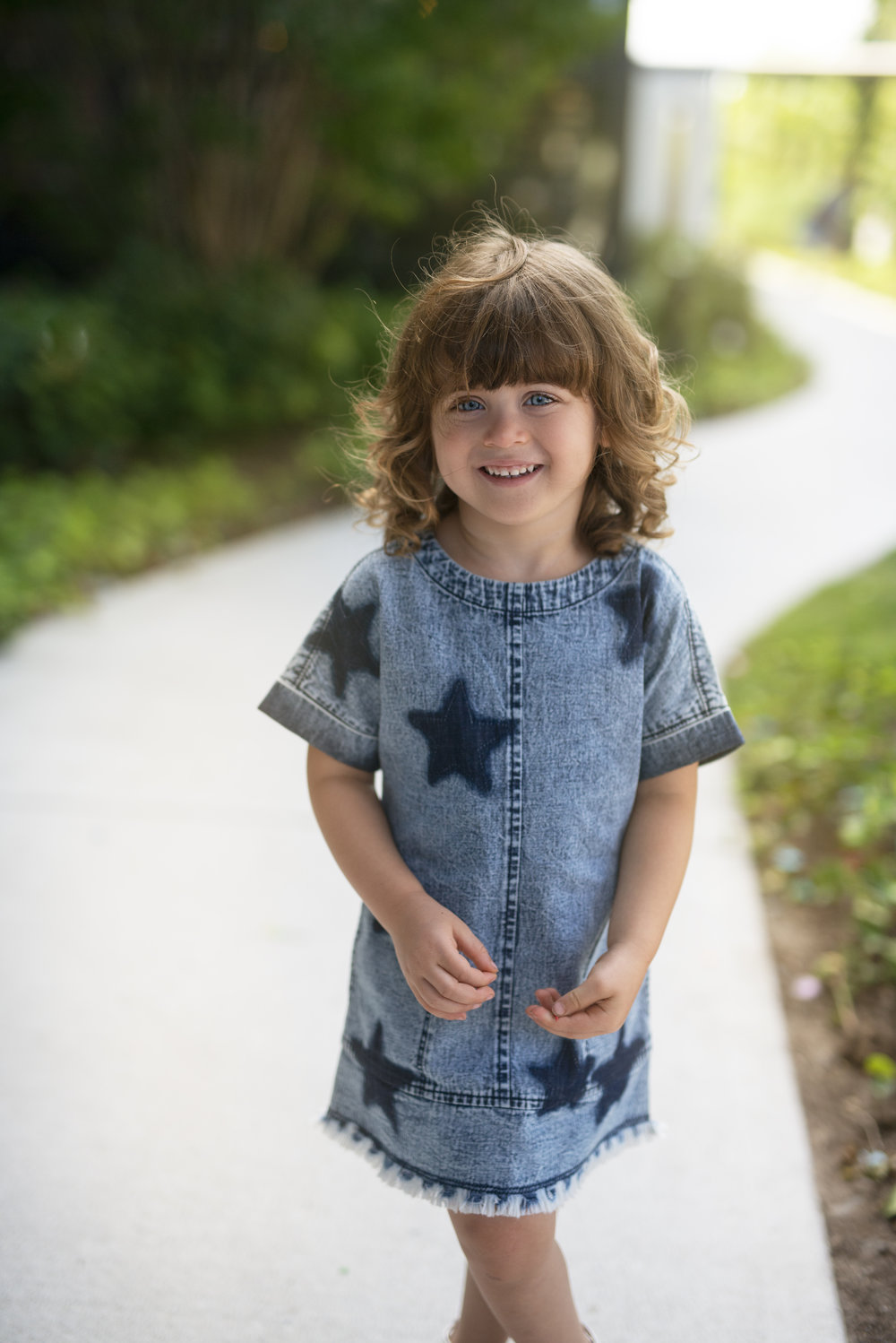 TG KG 1038 Demy Star Denim Dress.jpg
