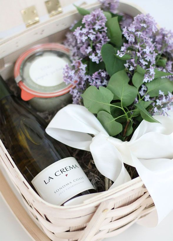 The Art of the Wedding Welcome Bag. — The Preserve at Chocorua
