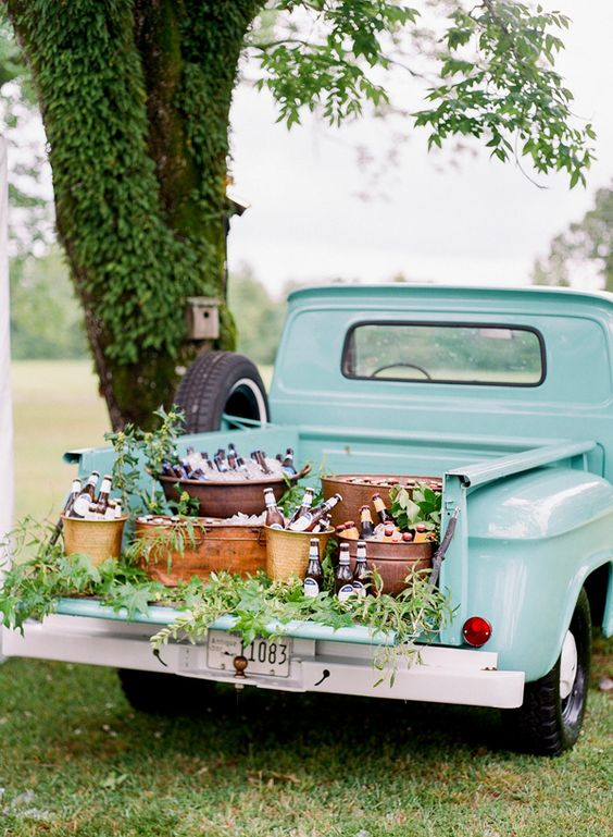 Image Via | Southern Weddings
