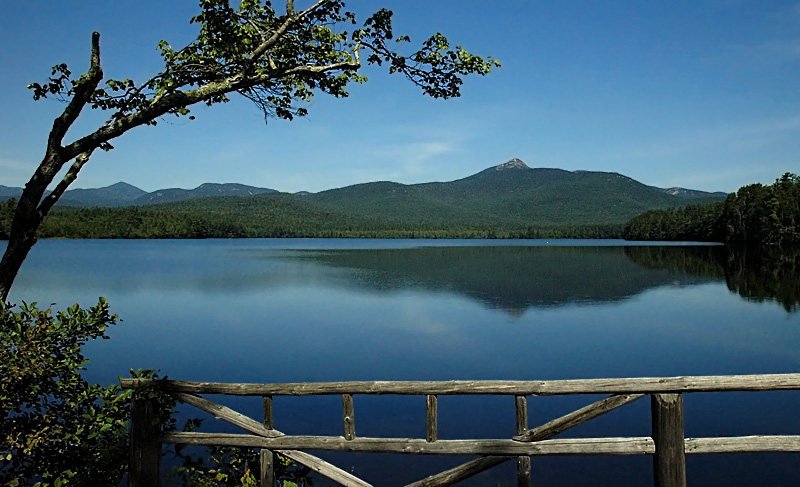 Chocorua Lake  -