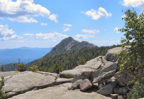 Chocorua Mountain Loop -