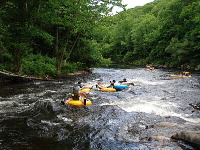 Saco Canoe & River Tubing Rental  -