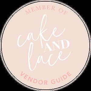 Cake & Lace Vendor