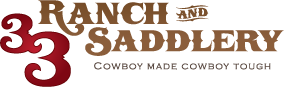 33 Ranch & Saddlery