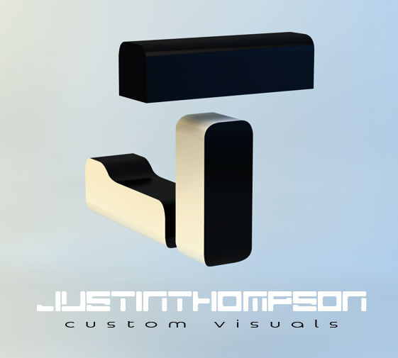 Justin Thompson Visuals - Video Production, 3D Projection Mapping, LED custom visuals for Nightclubs, Special Events