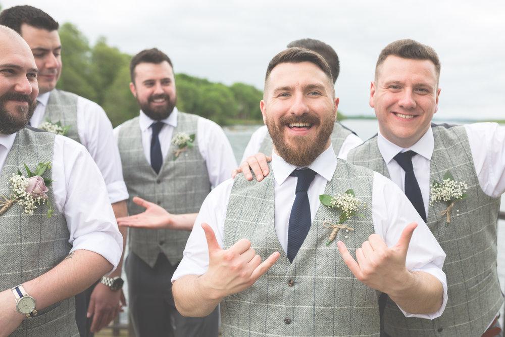 Northern Ireland Wedding Photographer | Brian McEwan | Chris & Kerry -373.jpg