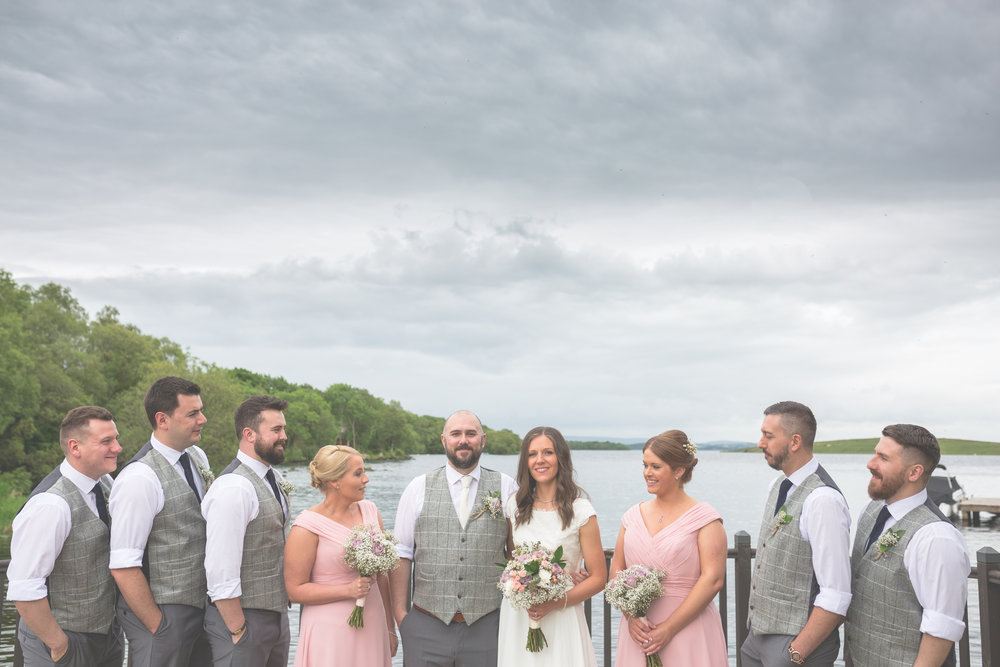 Northern Ireland Wedding Photographer | Brian McEwan | Chris & Kerry -377.jpg