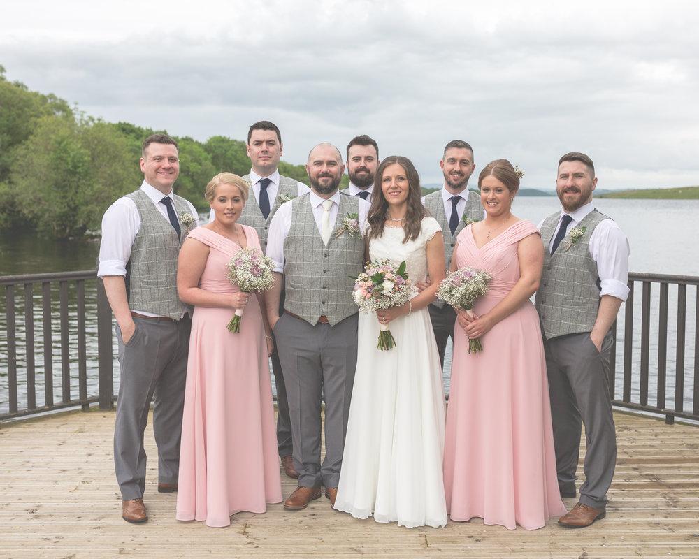 Northern Ireland Wedding Photographer | Brian McEwan | Chris & Kerry -378.jpg