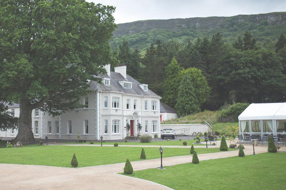 Northern Ireland Wedding Photographer | Brian McEwan | Louise & Darren-2.jpg