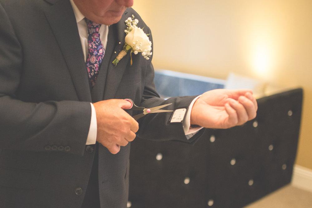 Northern Ireland Wedding Photographer | Brian McEwan | Louise & Darren-145.jpg
