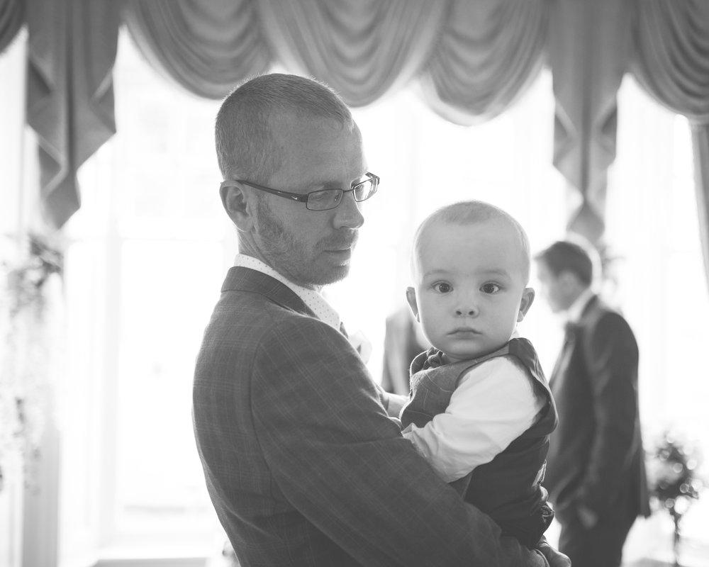 Northern Ireland Wedding Photographer | Brian McEwan | Louise & Darren-155.jpg