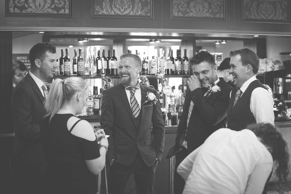 Northern Ireland Wedding Photographer | Brian McEwan | Louise & Darren-109.jpg