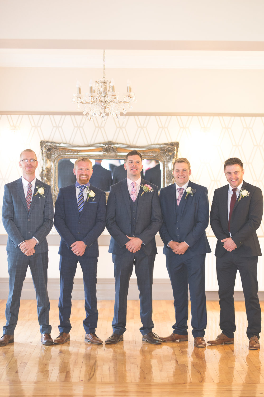 Northern Ireland Wedding Photographer | Brian McEwan | Louise & Darren-351.jpg