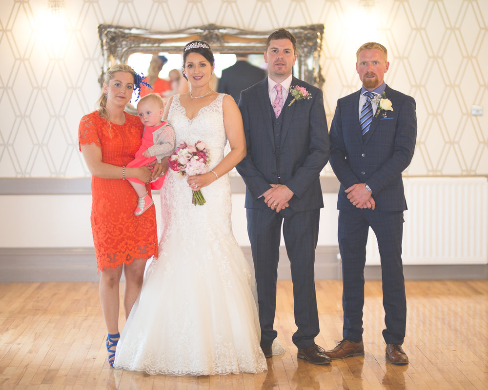 Northern Ireland Wedding Photographer | Brian McEwan | Louise & Darren-361.jpg