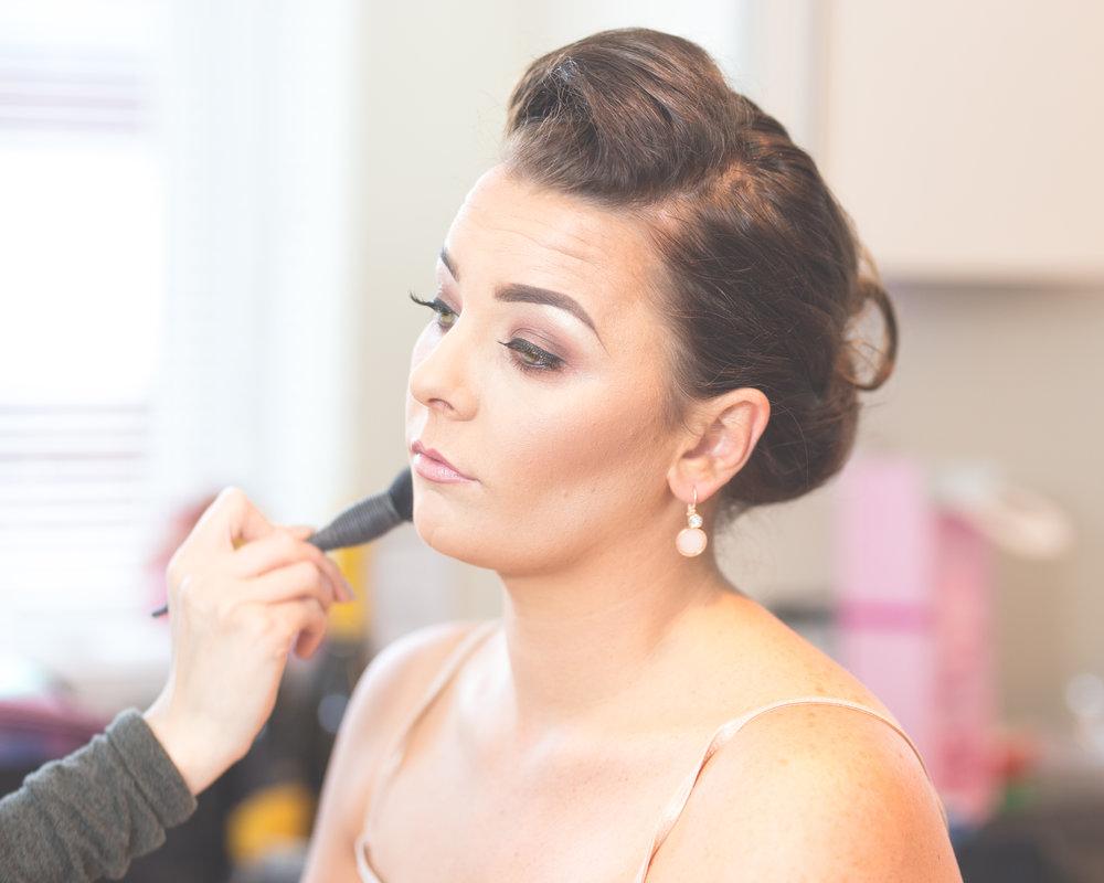 Antoinette & Stephen - Bridal Preparations | Brian McEwan Photography | Wedding Photographer Northern Ireland 44.jpg