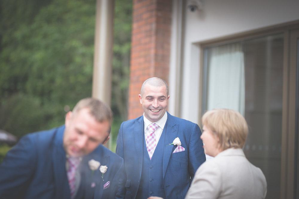 Antoinette & Stephen - Ceremony | Brian McEwan Photography | Wedding Photographer Northern Ireland 3.jpg