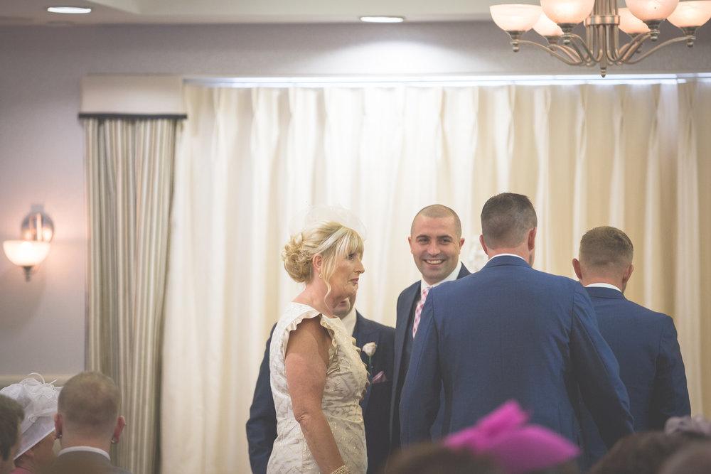 Antoinette & Stephen - Ceremony | Brian McEwan Photography | Wedding Photographer Northern Ireland 5.jpg
