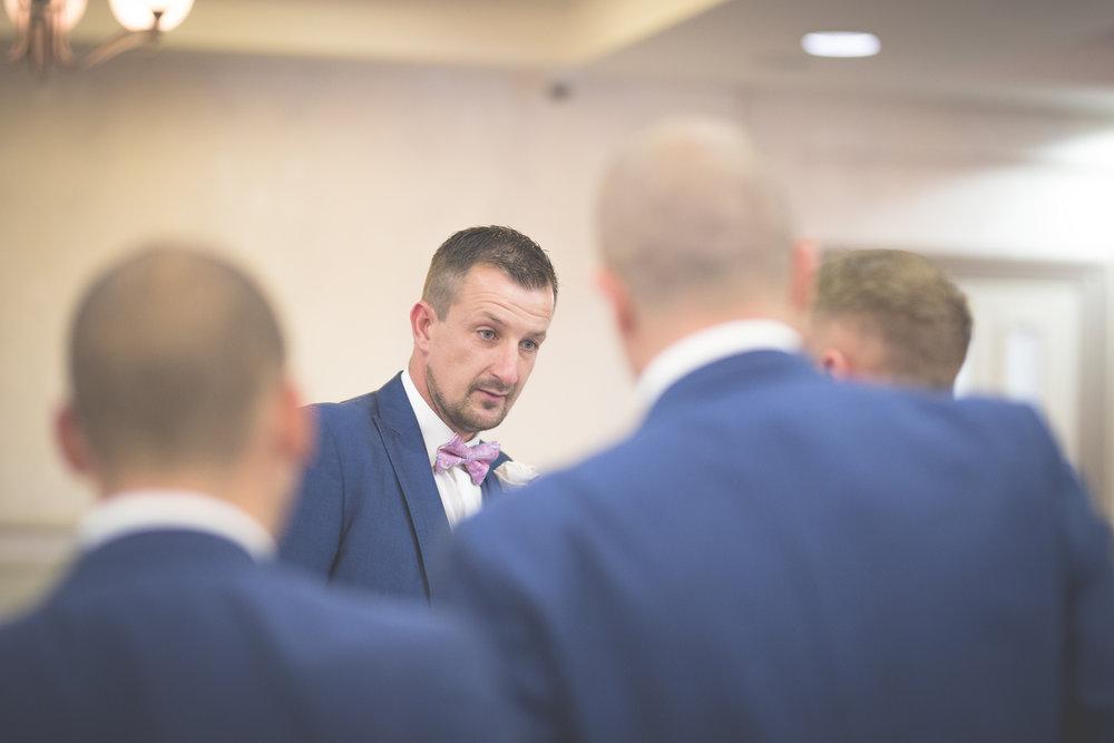 Antoinette & Stephen - Ceremony | Brian McEwan Photography | Wedding Photographer Northern Ireland 6.jpg