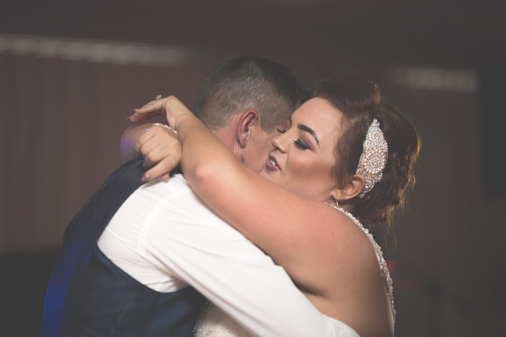 Antoinette & Stephen - First Dance | Brian McEwan Photography | Wedding Photographer Northern Ireland 6.jpg