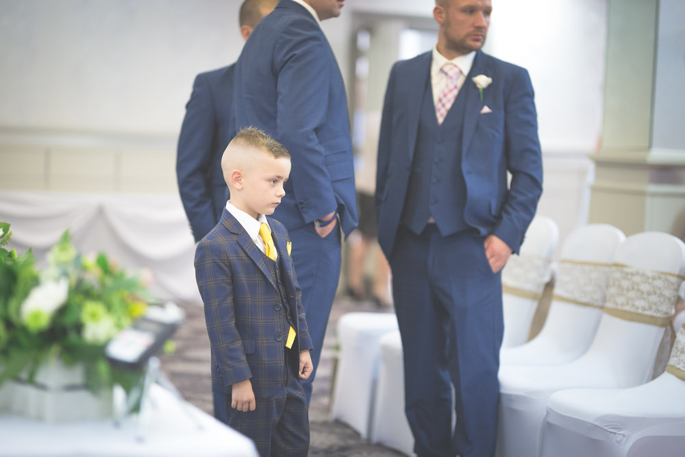 Antoinette & Stephen - Ceremony | Brian McEwan Photography | Wedding Photographer Northern Ireland 8.jpg