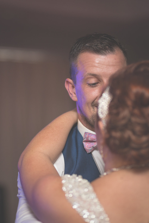 Antoinette & Stephen - First Dance | Brian McEwan Photography | Wedding Photographer Northern Ireland 8.jpg