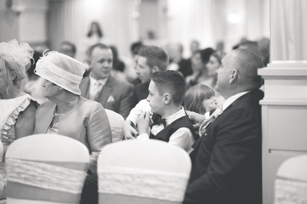 Antoinette & Stephen - Ceremony | Brian McEwan Photography | Wedding Photographer Northern Ireland 9.jpg