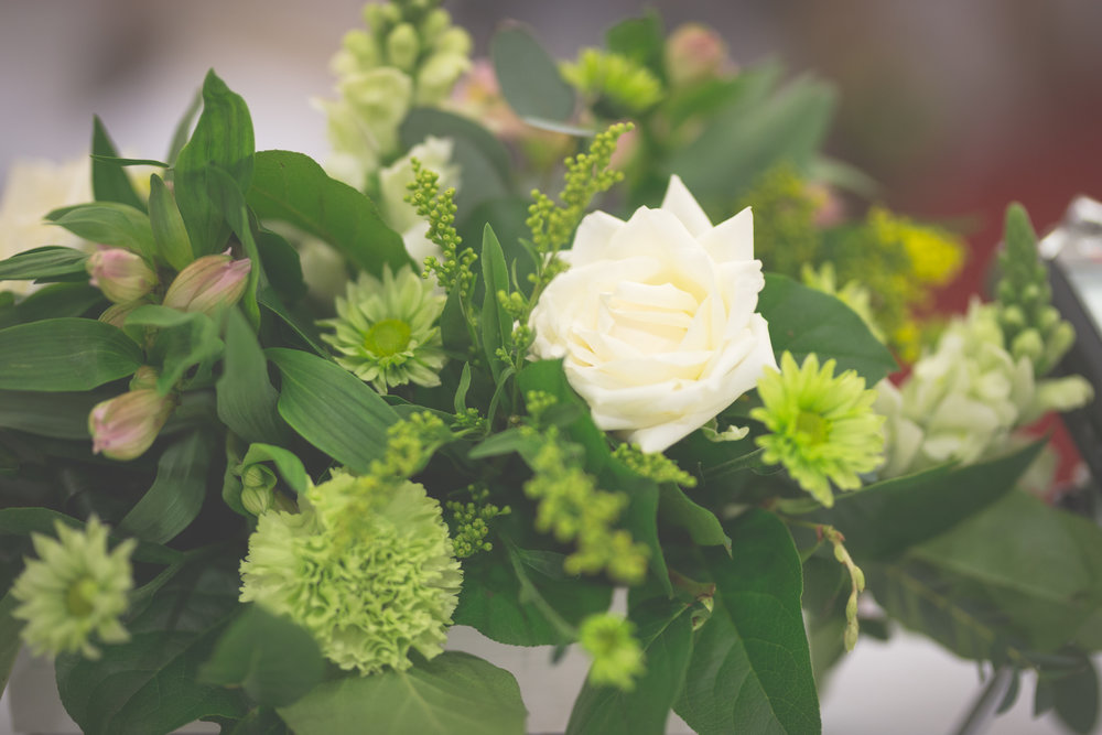 Antoinette & Stephen - Ceremony | Brian McEwan Photography | Wedding Photographer Northern Ireland 12.jpg